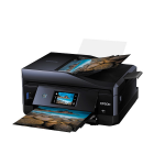 Epson Expression Premium XP-820 5760 x 1440DPI Inkjet A4 Wi-Fi multifunctional