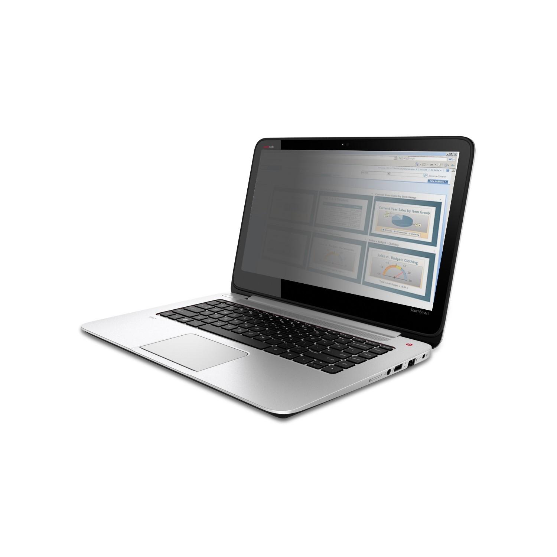 "V7 PS12.5W9A2-2E filtro para monitor Filtro de privacidad para pantallas sin marco 31,8 cm (12.5"")"