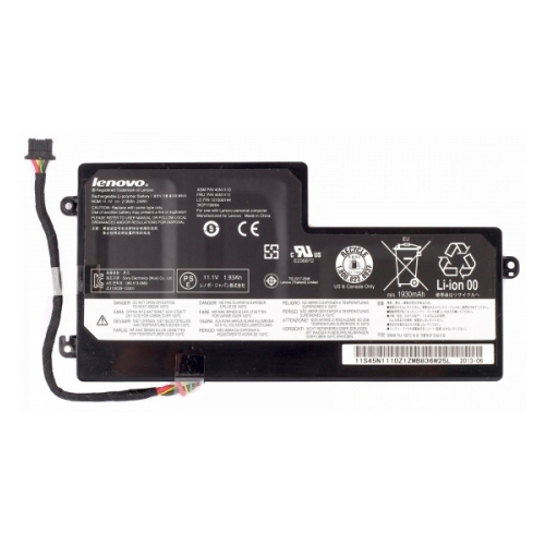 Lenovo 45N1109 notebook spare part Battery