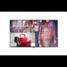 "LG 65UH5C signage display 165.1 cm (65"") 4K Ultra HD Digital signage flat panel Black"
