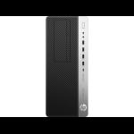 HP EliteDesk 800 G3 Tower PC-ENERGY STAR 1HK15EA#ABU