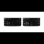 Atlona AT-HDR-EX-70-2PS AV transmitter & receiver AV extender