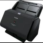Canon imageFORMULA DR-M260 ADF scanner 600 x 600DPI A4 Black