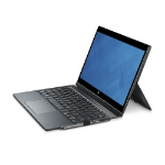 DELL 583-BDFZ Black mobile device keyboard