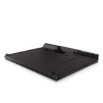 HP WA995AA notebook dock/port replicator Black