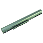 2-Power 14.8v, 4 cell, 38Wh Laptop Battery - replaces LA04DF