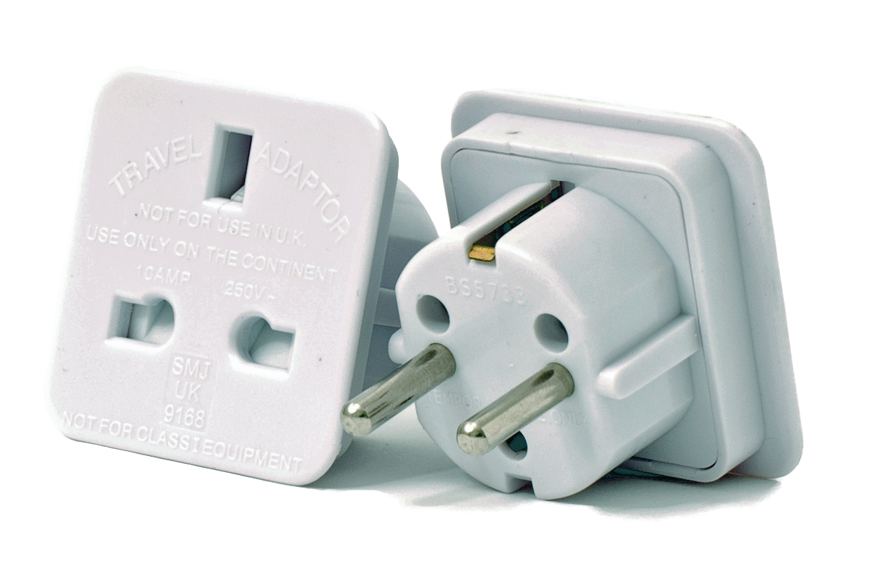 SMJ TAEUPC-DX power plug adapter