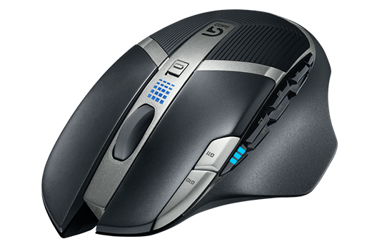 G602 Gaming MouseWireless