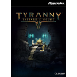 Paradox Interactive Tyranny - Bastard's Wound, PC Video game downloadable content (DLC) PC/Mac/Linux English