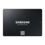 "Samsung 870 EVO 2.5"" 2000 GB Serial ATA III V-NAND MLC"