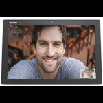 Lenovo IdeaPad Miix 510 256GB Black,Silver tablet