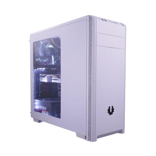 BitFenix NOVA computer case White