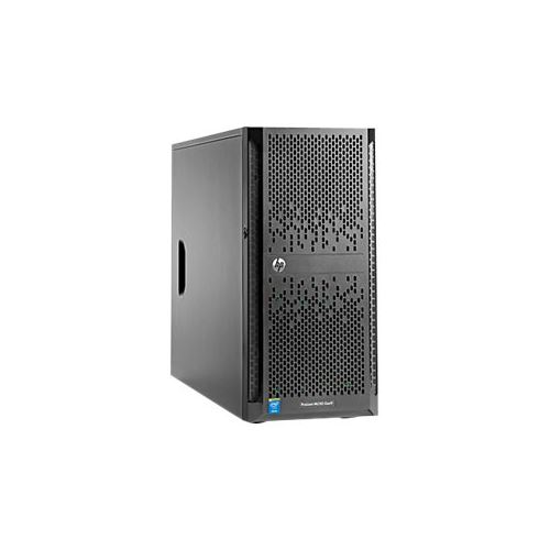 HP E ProLiant ML150 Gen9 - Server - tower - 5U - 2-way - 1 x Xeon E5-2620V4 / 2.1 GHz - RAM 8 GB - SAS