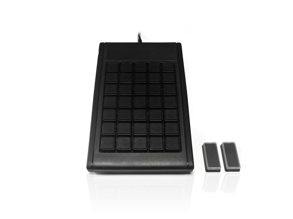 Accuratus S35A USB Black