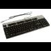 HP 701428-351 PS/2 QWERTY Finnish Black keyboard