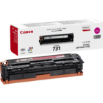 Canon 6270B002 (731M) Toner magenta, 1.5K pages
