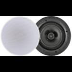 Adastra LP6V 2-way 50 W White Wired