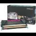 Lexmark C734A4MG Laser toner 6000pages Magenta toner cartridge