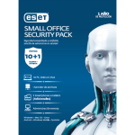 Eset TMESET-067 10usuario(s) 1Año(s) Base license ESP seguridad y antivirus