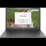 "HP Chromebook 14 G5 Grey 14"" 1366 x 768 pixels 1.10 GHz Intel® Celeron® N3350"