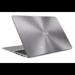 """ASUS BX510UW-DM097R 2.70GHz i7-7500U 15.6"""" 1920 x 1080pixels Grey,Metallic Notebook"""