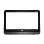 HP 754736-001 All-in-One Front panel computer case part