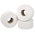2WORK 2PLY MINI JMBO ROLL 200MX92MM PK12