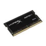 KINGSTON HyperX 8GB FURY Black Heatsink (1 x 8GB) DDR4 2133MHz SODIMM System Memory