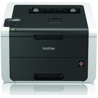 Brother HL-3150CDW Colour 2400 x 600DPI A4 Wi-Fi laser printer