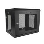 StarTech.com 9U Wall-Mount Server Rack Cabinet - 17 in. Deep