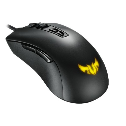 ASUS TUF Gaming M3 mouse Ambidextrous USB Type-A Optical 7000 DPI