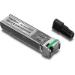 Trendnet TEG-MGBS20D5 red modulo transceptor Fibra óptica 1000 Mbit/s SFP