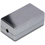 Microconnect Professional CAT 6 Connection network junction box Cat6 Stainless steel