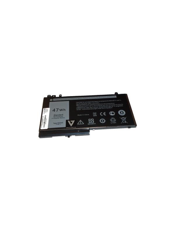 V7 Batería de recambio D-XWDK1-V7E para una selección de portátiles de Dell