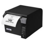 Epson TM-T70II/Wi-Fi+USB Glossy Black dot matrix printer