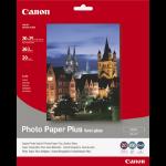 Canon SG-201 - 20x25cm Plus, 20 sheets photo paper