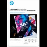 HP CG932A printing paper Tabloid (279x432 mm) Gloss 150 sheets White