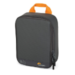 Lowepro GearUp Filter Pouch 100 Camera filter pouch Grey