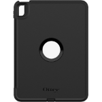 """OtterBox Defender Series Case for iPad Air (4th gen) 27.7 cm (10.9"""") Cover Black 77-81229"""
