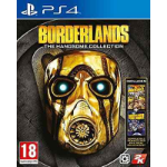 Take-Two Interactive Borderlands Handsome, PS4 Collectors PlayStation 4 German video game