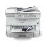 Epson WorkForce Pro WF-8510DWF 4800 x 1200DPI Inkjet A3+ 34ppm White multifunctional