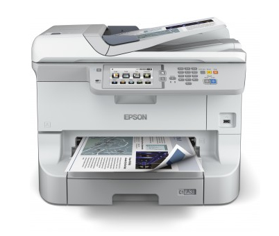 Epson WorkForce WF-8510DWF