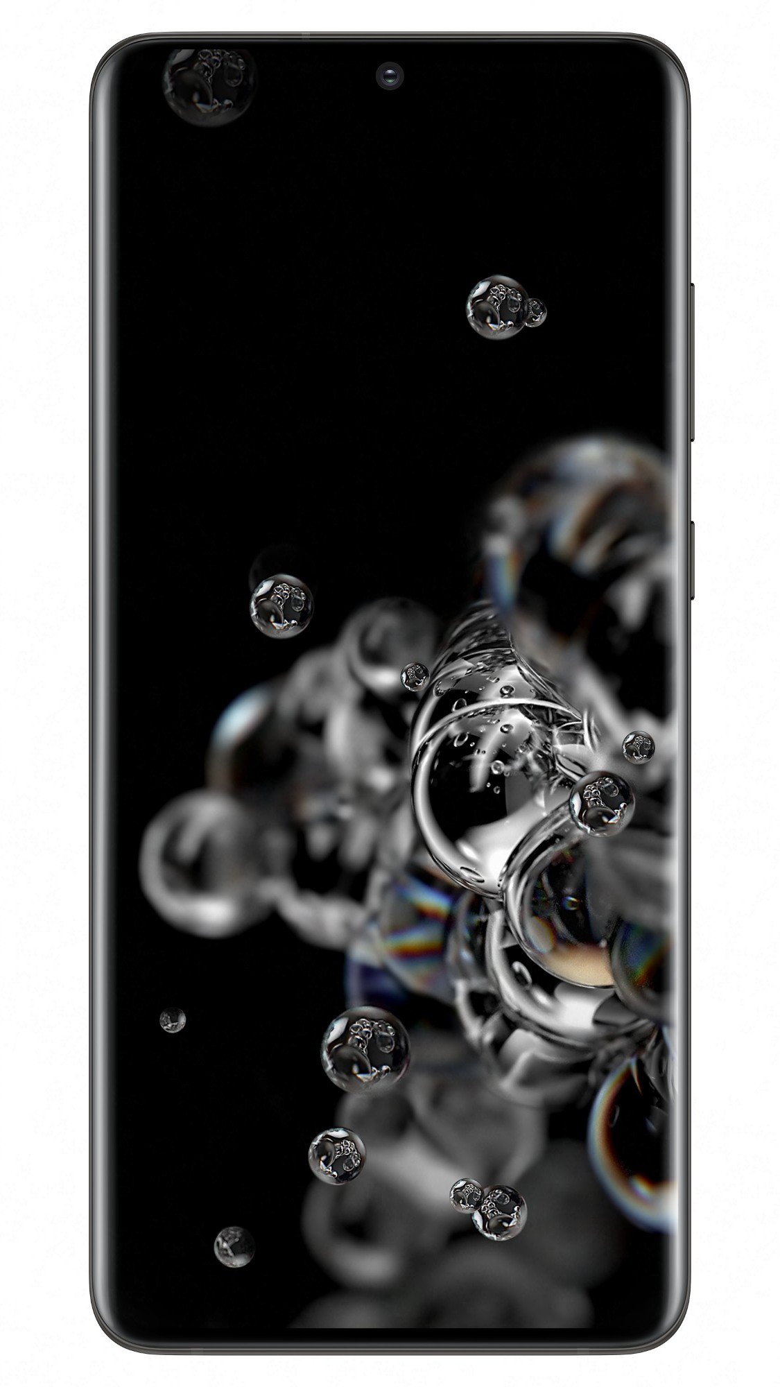 Samsung Galaxy S20 Ultra 5G 17.5 cm (6.9