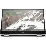 "HP Chromebook x360 14 G1 Zilver 35,6 cm (14"") 1920 x 1080 Pixels Touchscreen Intel® 8ste generatie Core™ i5 i5-8350U 8 GB DDR4-SDRAM 64 GB Flash"