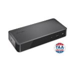 Kensington K38605NA-TAA notebook dock/port replicator