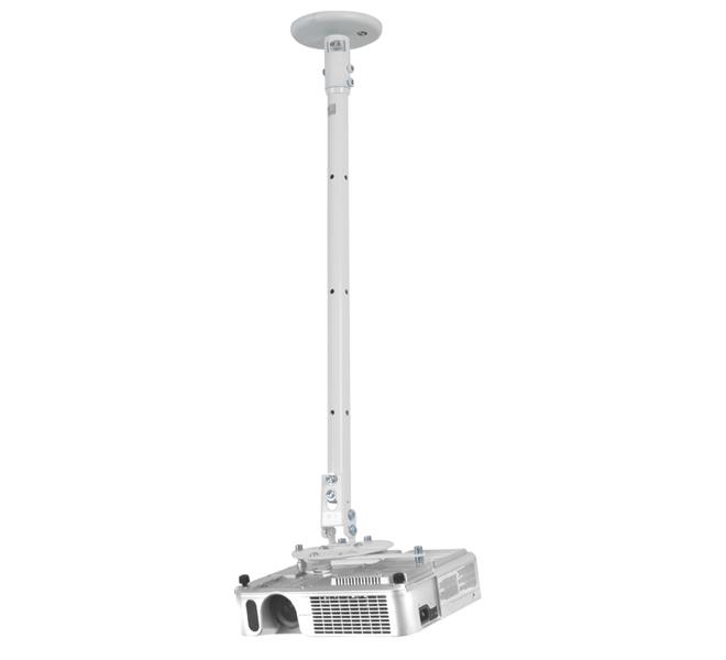 B-Tech BT5890-100 Ceiling White project mount