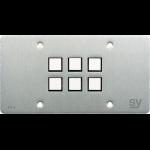 SY Electronics SY-KP6E-EA matrix switch accessory