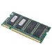 Toshiba Module mémoire 128 Mo aau format (3,3v) SDRAM - Bus 64bits - 100MHz