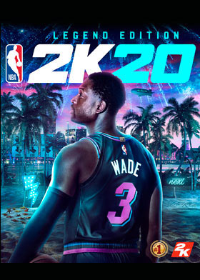 Nexway NBA 2K20 Legend Edition, PC vídeo juego Legendary