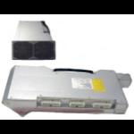 HP 632914-001 power supply unit 850 W Silver